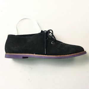 Steve Madden Black Boots 7.5 Medium A03:x01786
